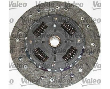 Kopplingssats KIT3P (CSC) 834031 Valeo, bild 5
