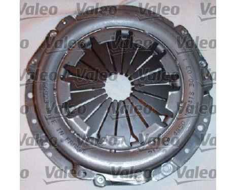 Kopplingssats KIT3P Dm60 Valeo, bild 4
