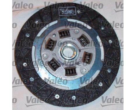 Kopplingssats KIT3P Dm60 Valeo, bild 2