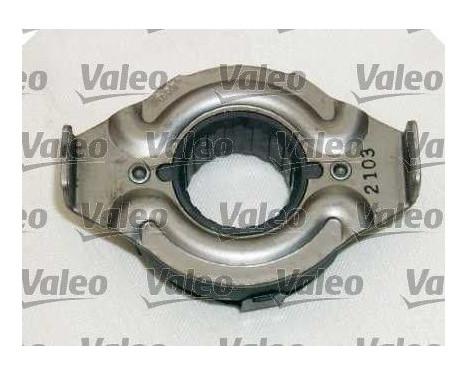 Kopplingssats KIT3P flat contact Valeo, bild 5