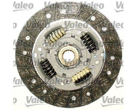 Kopplingssats KIT3P K244S Valeo, bild 2
