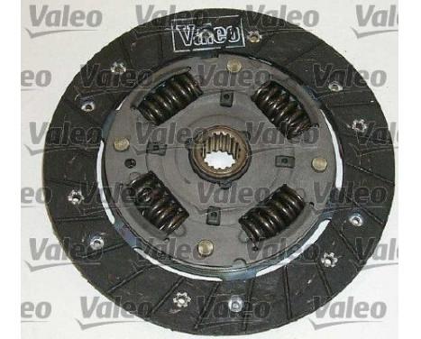 Kopplingssats KIT3P K245S Valeo, bild 6