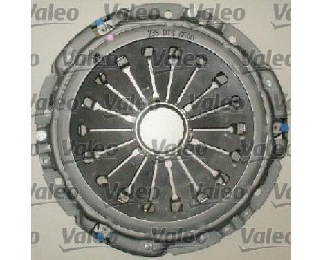 Kopplingssats KIT3P K270S Valeo, bild 4