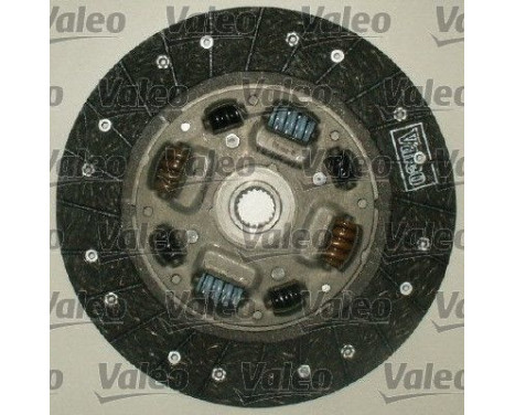 Kopplingssats KIT3P K270S Valeo, bild 6