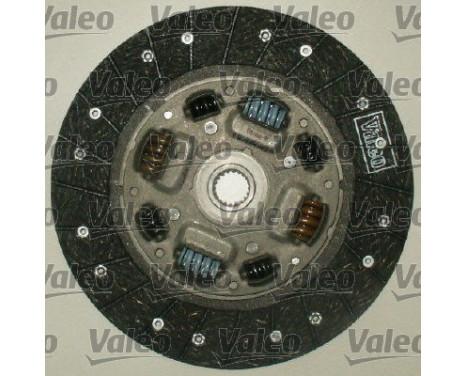 Kopplingssats KIT3P K270S Valeo, bild 2