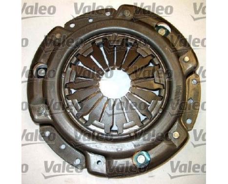 Kopplingssats KIT3P K351S Valeo, bild 4