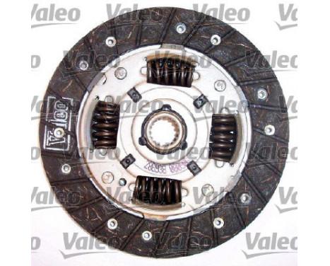 Kopplingssats KIT3P K351S Valeo, bild 2