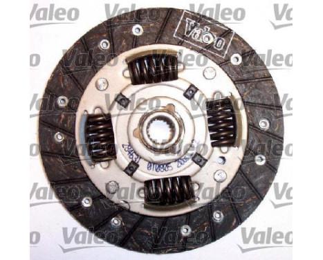 Kopplingssats KIT3P K359S Valeo