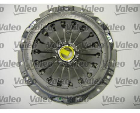 Kopplingssats KIT3P K500S Valeo