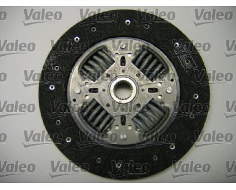 Kopplingssats KIT3P K500S Valeo, bild 2