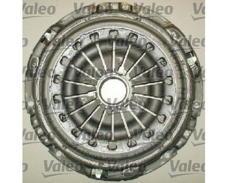 Kopplingssats KIT3P K506S Valeo