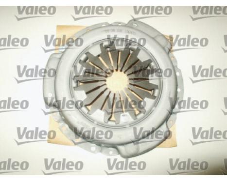 Kopplingssats KIT3P K531S Valeo