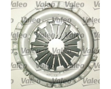 Kopplingssats KIT3P K536S Valeo, bild 4
