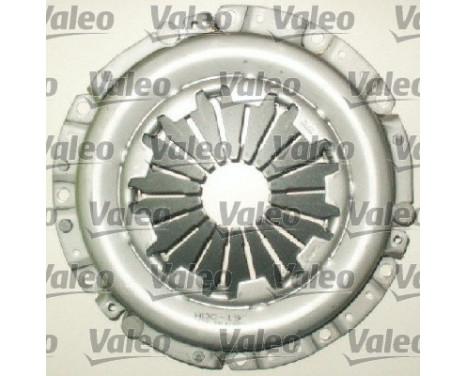 Kopplingssats KIT3P K536S Valeo