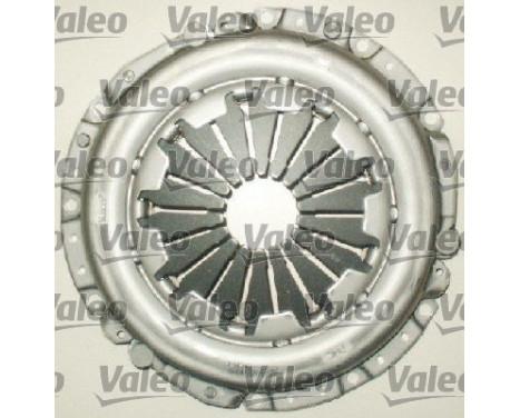 Kopplingssats KIT3P K539S Valeo
