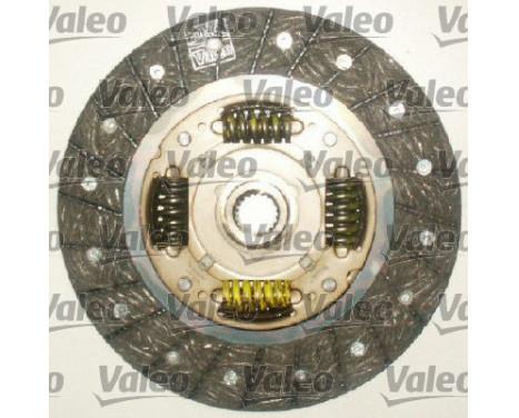 Kopplingssats KIT3P K539S Valeo, bild 2