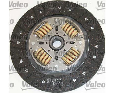 Kopplingssats KIT3P K559S Valeo, bild 2