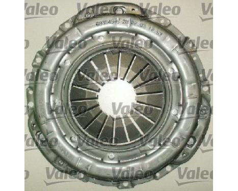 Kopplingssats KIT3P K563S Valeo, bild 4