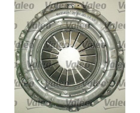 Kopplingssats KIT3P K563S Valeo