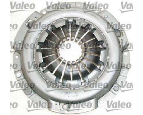 Kopplingssats KIT3P K619S Valeo