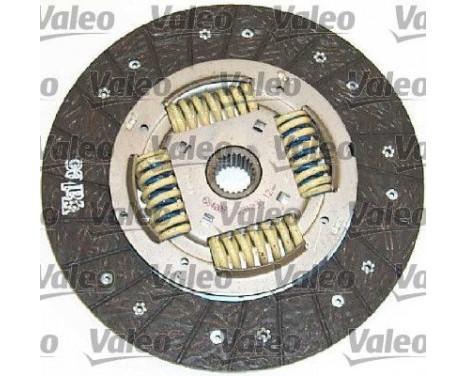 Kopplingssats KIT3P K656S Valeo, bild 6