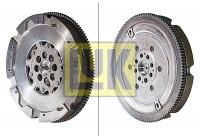 Svänghjul LuK DMF 415 0386 10