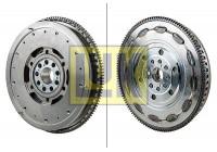 Svänghjul LuK DMF 415 0392 10 LUK