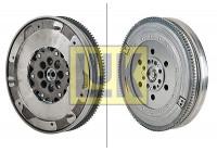 Svänghjul LuK DMF 415 0477 10 LUK