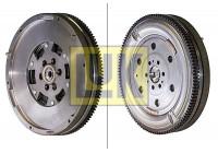Svänghjul LuK DMF 415 0649 10
