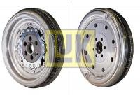 Svänghjul LuK DMF 415 0740 09 LUK