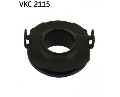 Urtrampningslager VKC 2115 SKF