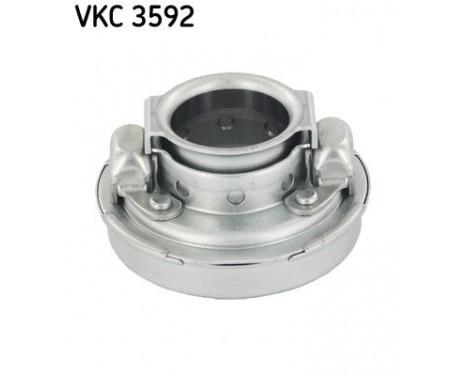 Urtrampningslager VKC 3592 SKF