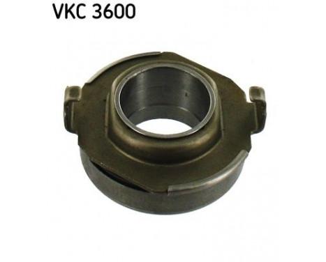 Urtrampningslager VKC 3600 SKF