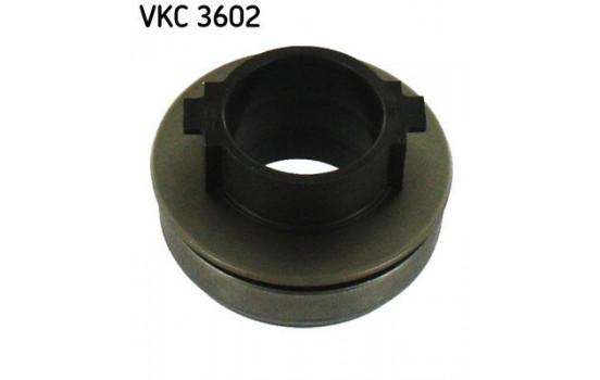 Urtrampningslager VKC 3602 SKF