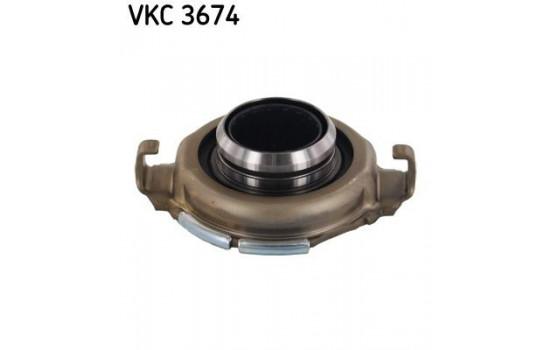 Urtrampningslager VKC 3674 SKF