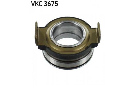 Urtrampningslager VKC 3675 SKF