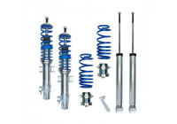 Bonrath coilover Volkswagen Up / Seat Mii / Skoda Citigo 2011-