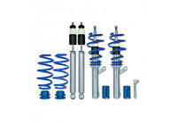 Bonrath coilover VW Golf VI 1.9TDi DSG / 2.0TDi 2008-2012