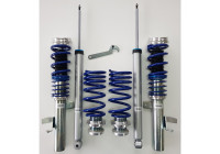 Bonrath skruvsats Ford Focus III HB 2011- & Volvo V40 2012- 30-60mm / 30-60mm