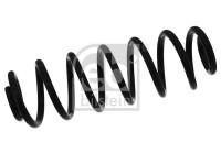 Spiralfjäder 46934 FEBI