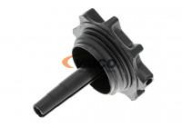 Låslock, utjämningsbehållare servostyrning Original VAICO Quality