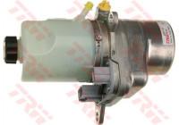 Hydraulikslang, stysrsystem JER113 TRW