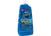 Meguiars Marine Cleaner Wax One Step Liquid