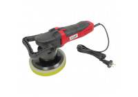 Dual Action Polisher 230V 600W