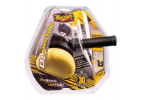 Meguiar's Dual Action Power System Tool incl. 1 Pad