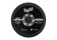 Meguiars Soft Buff Backing Plate 5 '' for Dual Action Polisher