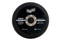 Meguiars Soft Buff Backing Plate 6 '' for Dual Action Polisher