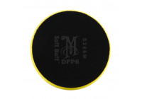 Soft Buff DA Foam Polishing Disc 6 ""