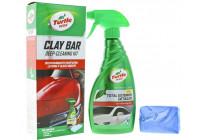 Turtle Wax FG6351 Refine & Shine Clay Bar Kit