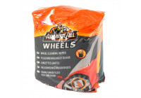 Armor All Car Wash Wipes (Exterior) - Promotion package - 3-part